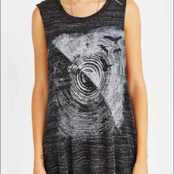 Project Social T Tops - Urban Outfitters Tank Top